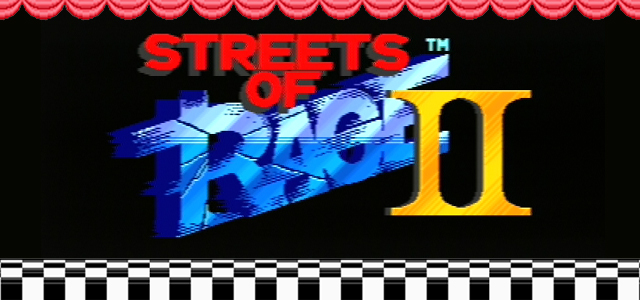 To close out our Mega Drive based Retro Gaming Theatre videos for 2012, I decided to drag out my favourite game on the system – Streets of Rage II. The […]