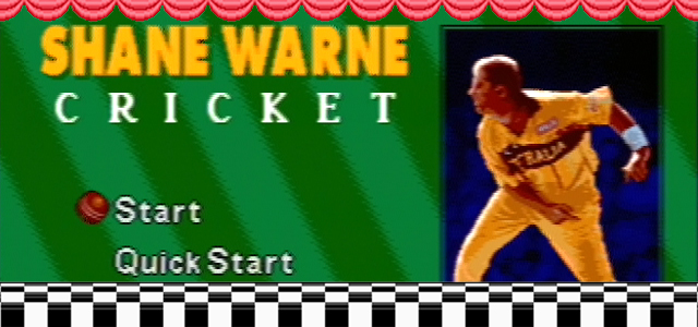 Cricket season is in full swing, so I figured we'd take a look at the second of two cricket games released for the Mega Drive – Shane Warne Cricket. It's […]