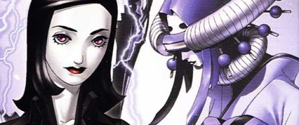 Persona 2 Eternal Punishment