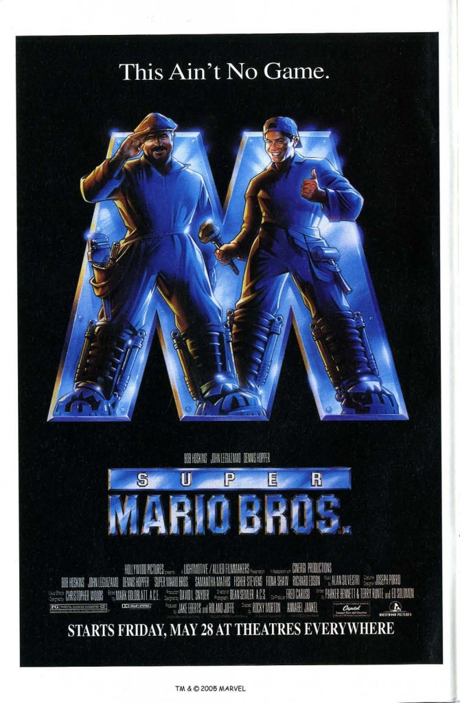 Super Mario Bros Movie-C