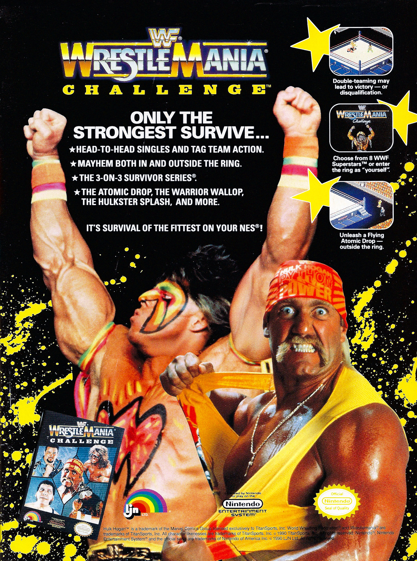 Tag Archives Wwf Wwe