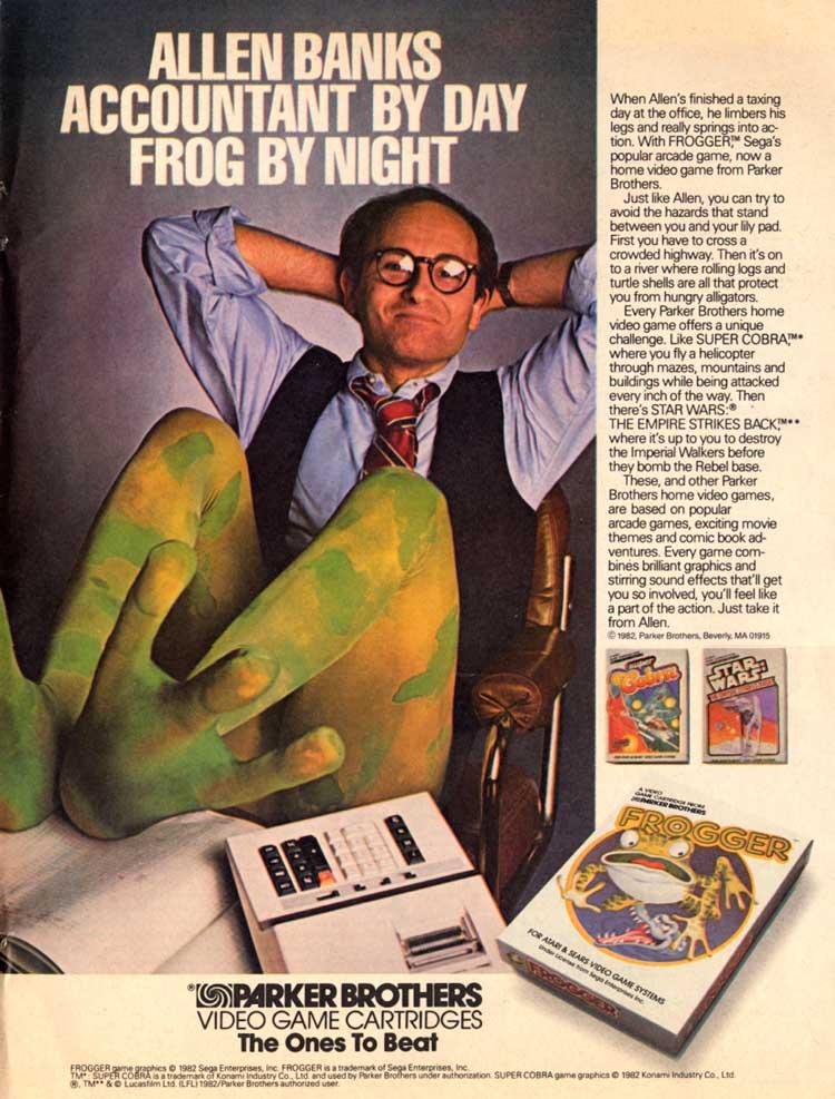 Frogger-6
