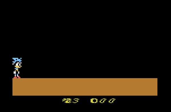 Sonic2600