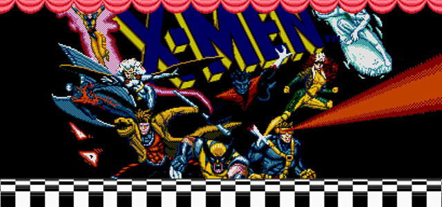 It's the long awaited return of Retro Gaming Theatre! This edition, we've got X-Men for the Mega Drive. The game was released around the peak of the X-Men animated series' […]