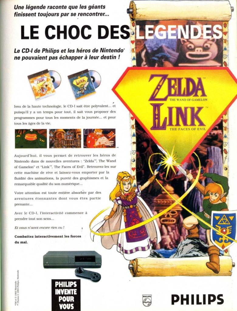 Zelda CDI FRA