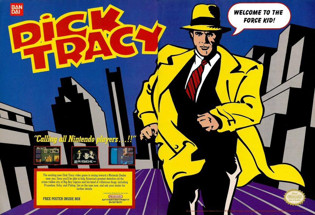 Dick Tracy-2