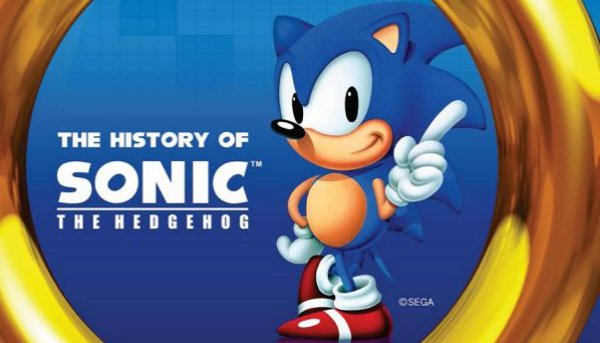 history of sonic